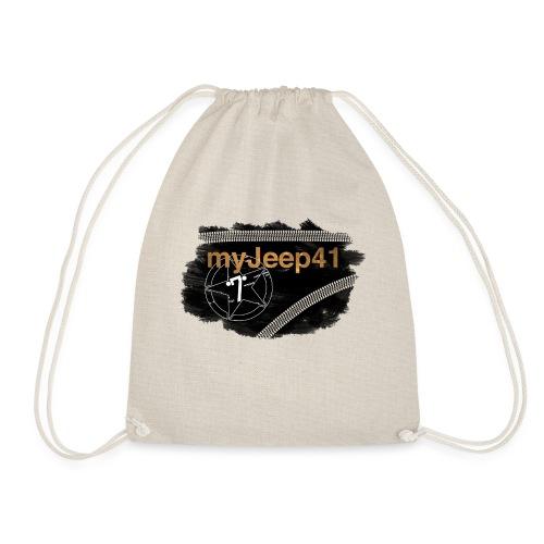 myjeep - Turnbeutel