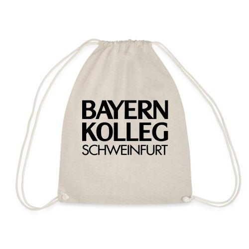 bayern kolleg schweinfurt - Turnbeutel