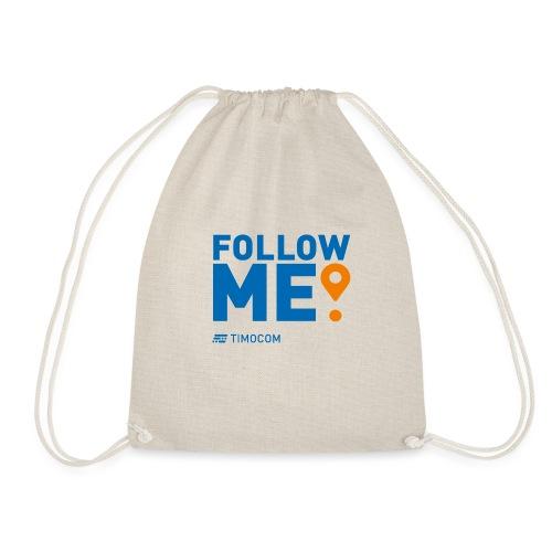 Follow me - Sportstaske
