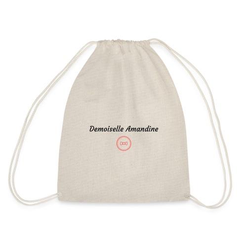 Demoiselle Amandine - Sac de sport léger