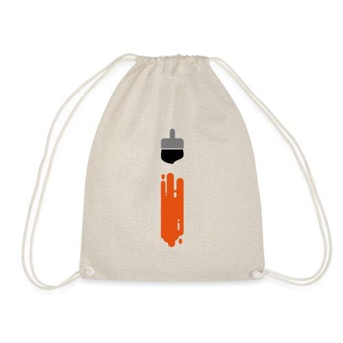 i - Drawstring Bag