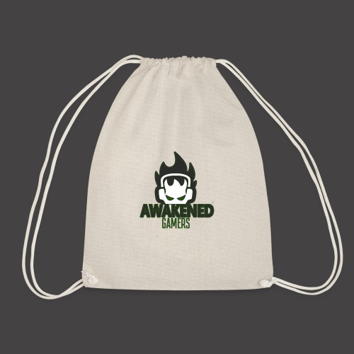 Duffle Bag - Drawstring Bag