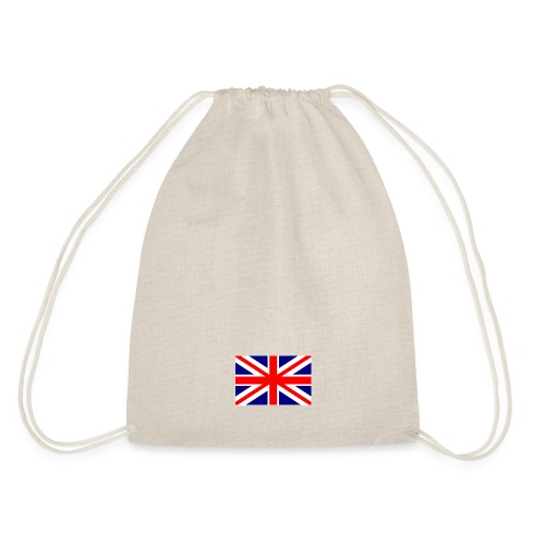 NAVY GB - Drawstring Bag