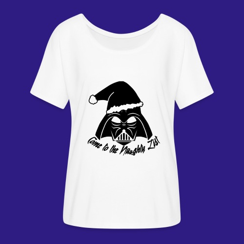 Vader's List - Women's Batwing-Sleeve T-Shirt by Bella + Canvas