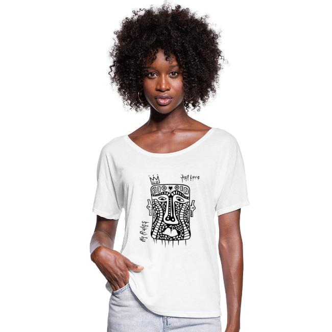No Rules Just Love by BuBu Collection