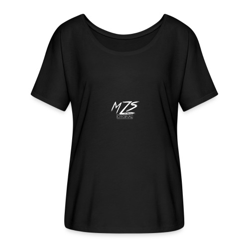 MrZombieSpecialist Merch - Women's Batwing-Sleeve T-Shirt by Bella + Canvas