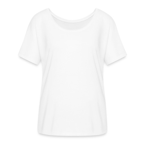 Kingdom Customs Shop Tee Womens - Women's Batwing-Sleeve T-Shirt by Bella + Canvas