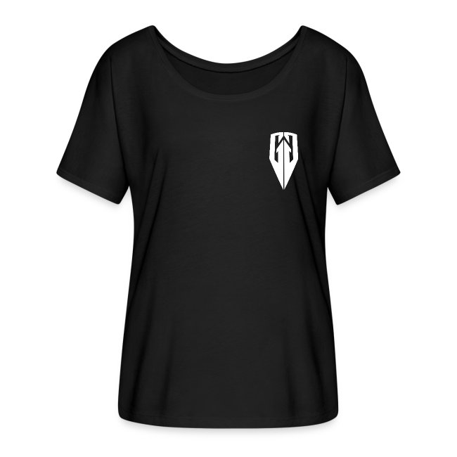 Kingdom Customs Shop Tee Womens