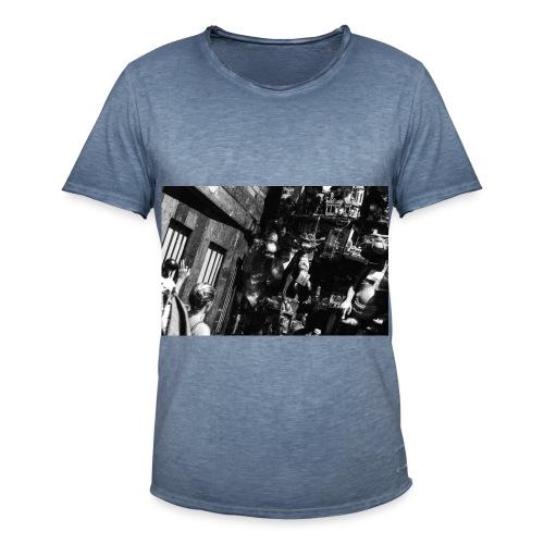 E.T. Comes Home - Men's Vintage T-Shirt