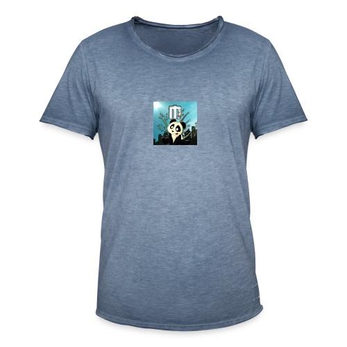 OF Designs - Men's Vintage T-Shirt