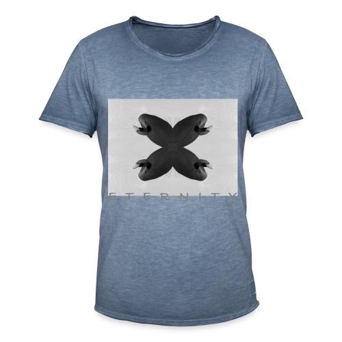 ETERNITY - Männer Vintage T-Shirt
