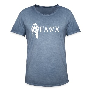 FAWX (Edition One) - Men's Vintage T-Shirt