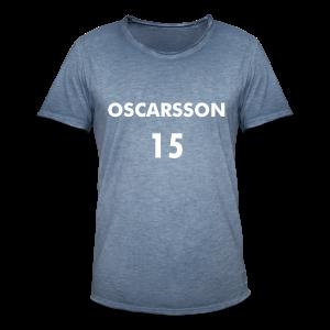 _OSCARSSON_15 - Vintage-T-shirt herr