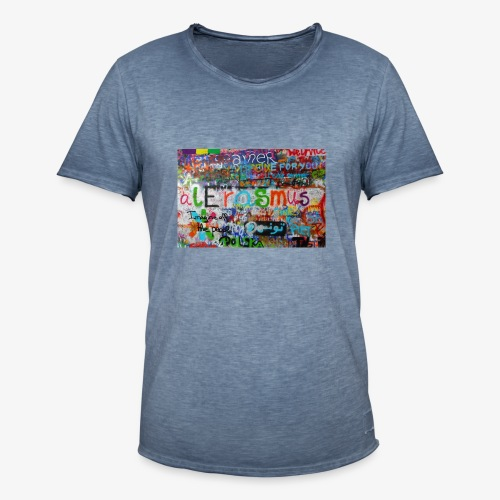 IMG 4152 - Herre vintage T-shirt