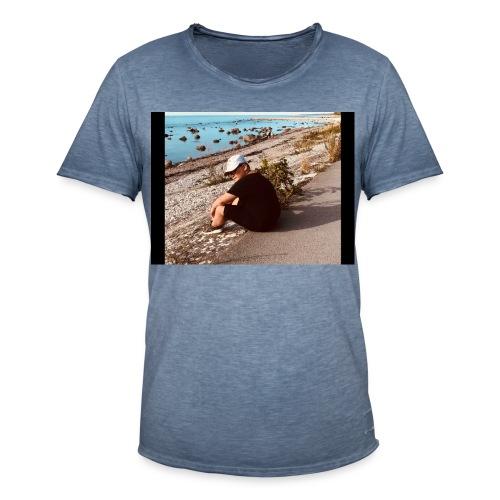 157030D5 F3F0 4A18 8D02 20F40340F050 - Vintage-T-shirt herr