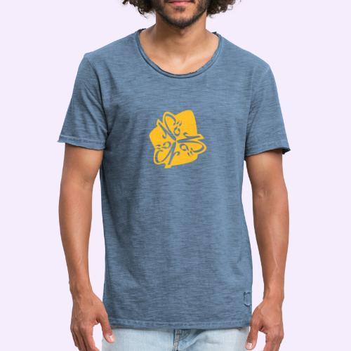 No no no - Männer Vintage T-Shirt