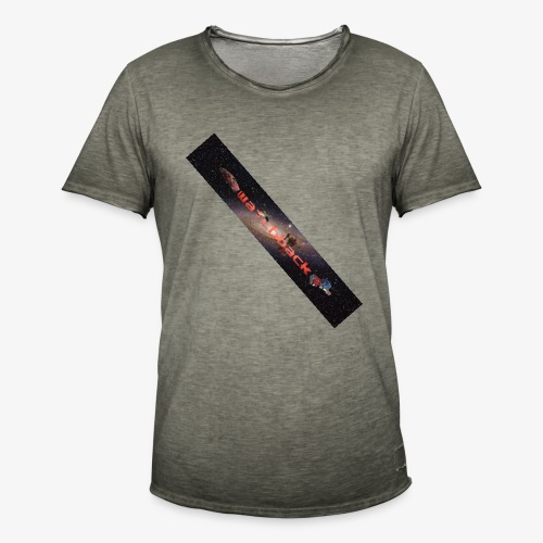 JoggeLEGO - Herre vintage T-shirt