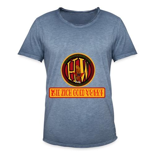 wie en die png - Men's Vintage T-Shirt