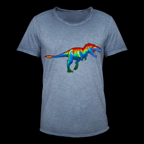 T-Rex - Men's Vintage T-Shirt