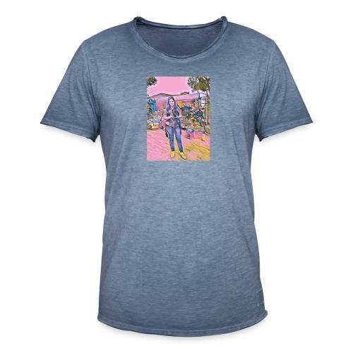 238745309072202 - Men's Vintage T-Shirt
