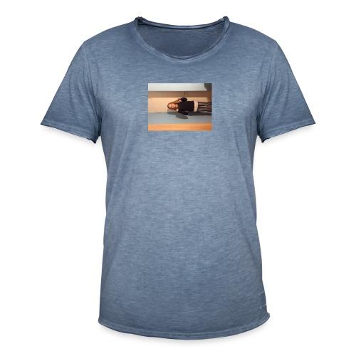 IMG_1686 - Men's Vintage T-Shirt