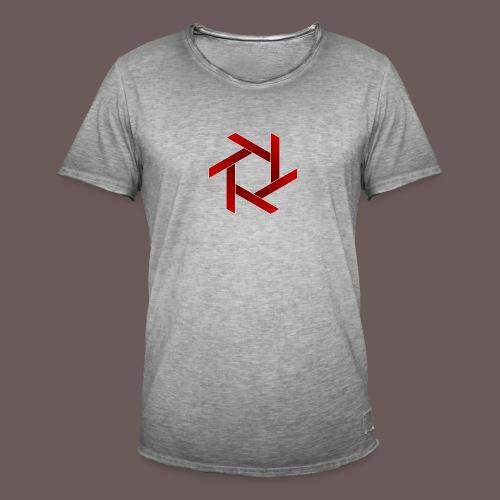 Star - Herre vintage T-shirt