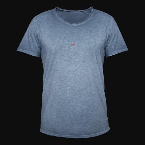 TEE - Men's Vintage T-Shirt