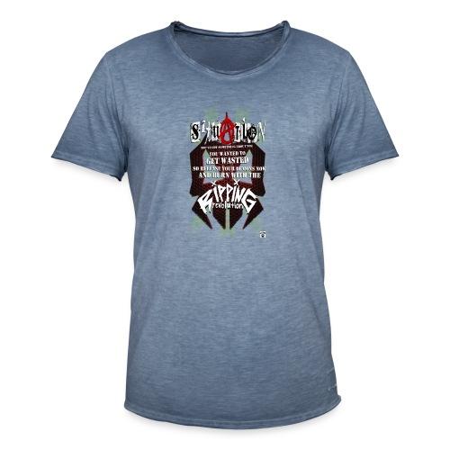 SITUATION - Men's Vintage T-Shirt