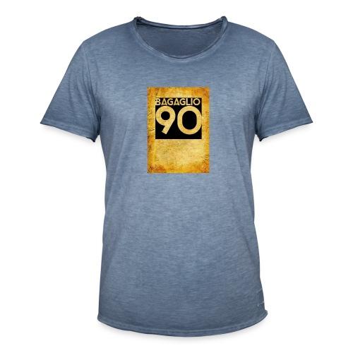 Anni 90 - Maglietta vintage da uomo