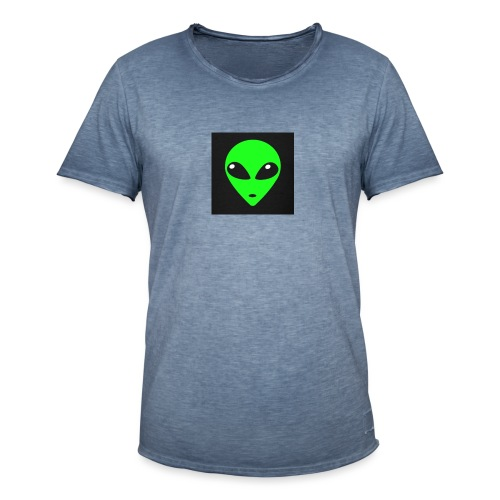 Green Gang - Vintage-T-shirt herr
