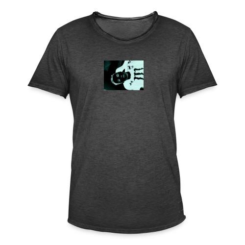 Mikkel sejerup Hansen cover - Herre vintage T-shirt