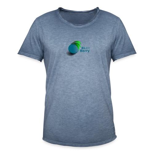 berry - Men's Vintage T-Shirt