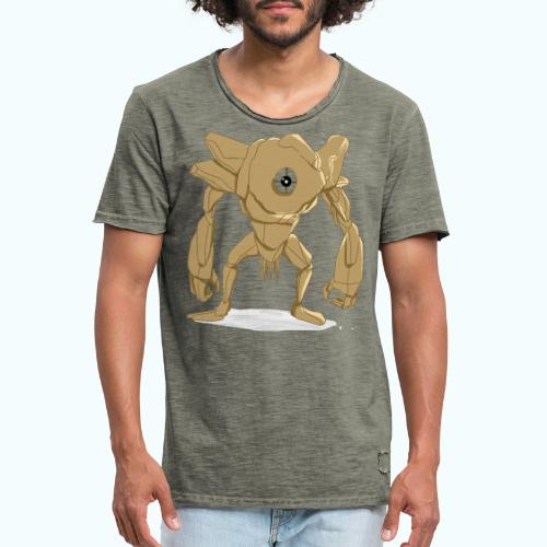 Cyclops - Men's Vintage T-Shirt