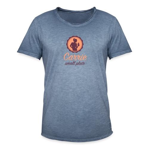 CSP_logo_Oct2016 - Men's Vintage T-Shirt