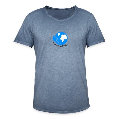 IMG 0273 - Men's Vintage T-Shirt