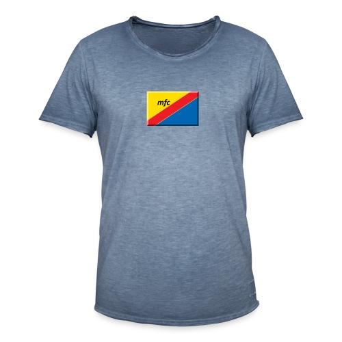 Mambo fc - Maglietta vintage da uomo