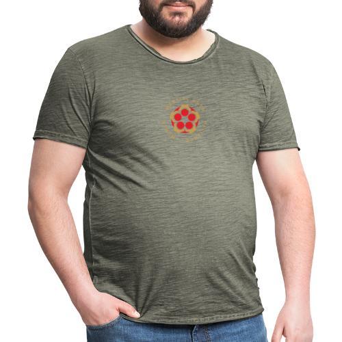 WMAA-logo_xl - Männer Vintage T-Shirt