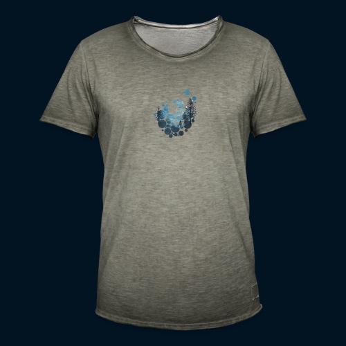 Camicia Flofames - Maglietta vintage da uomo