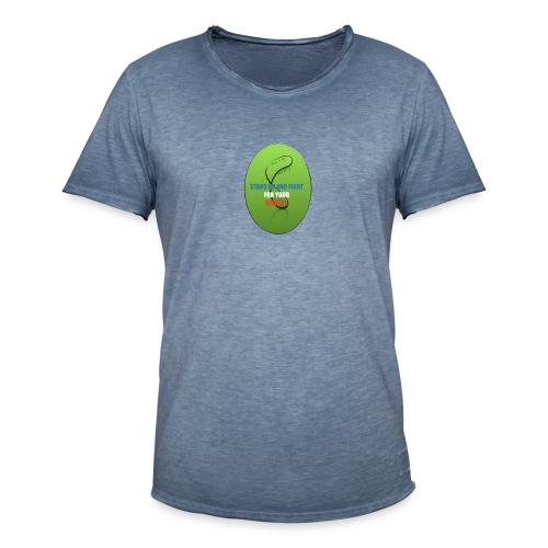 unnamed_opt-png - T-shirt vintage Homme