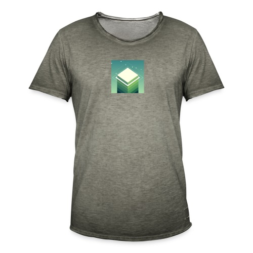 StackMerch - Men's Vintage T-Shirt