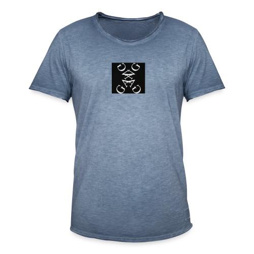 gang gang - Men's Vintage T-Shirt