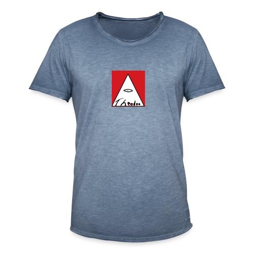 theodoo 1 - Vintage-T-shirt herr