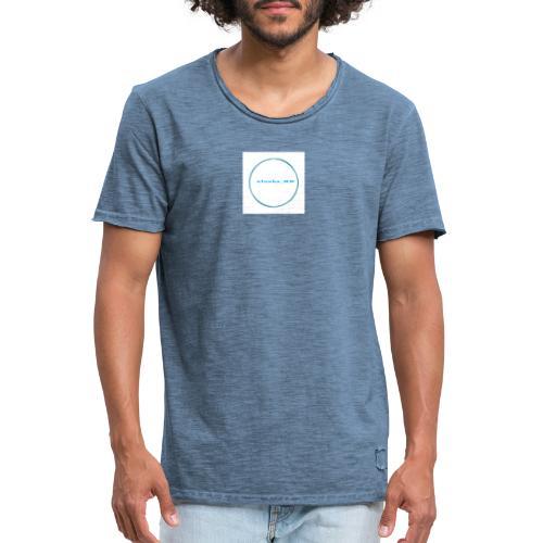alaska - Männer Vintage T-Shirt