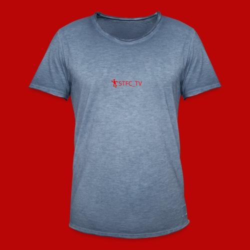 STFC_TV - Men's Vintage T-Shirt