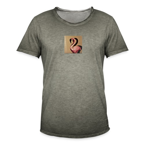 ingo - Vintage-T-shirt herr