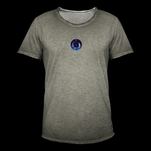 Stars4All - Camiseta vintage hombre