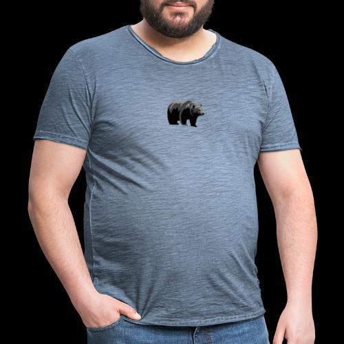 #bärik - Männer Vintage T-Shirt