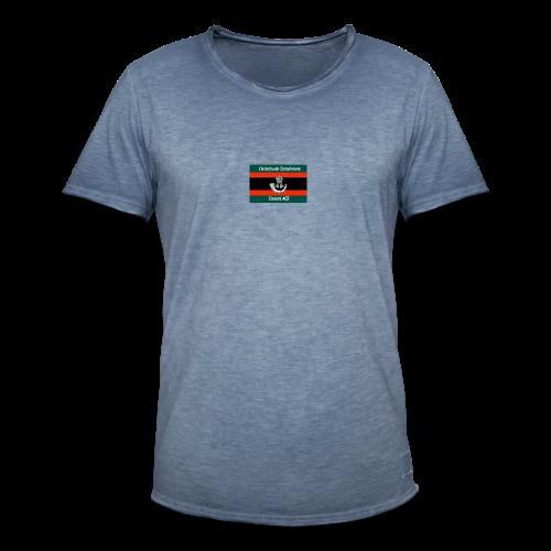 Christchurch Detachment / Dorset ACF - Men's Vintage T-Shirt
