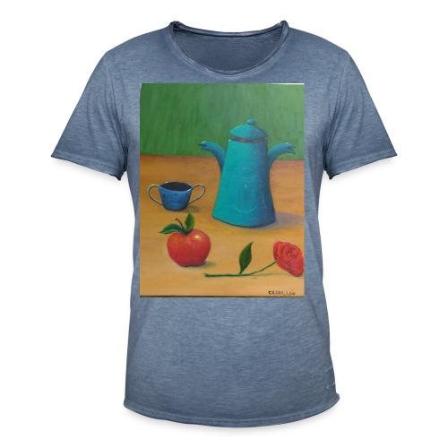IMG 20170323 084549 - Camiseta vintage hombre