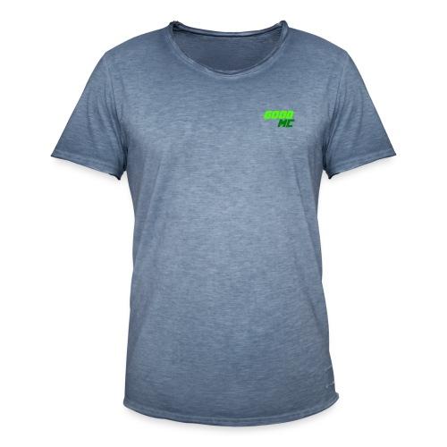 GoodMC Server merchandis - Mannen Vintage T-shirt